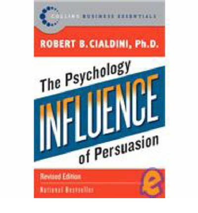 psych of influence